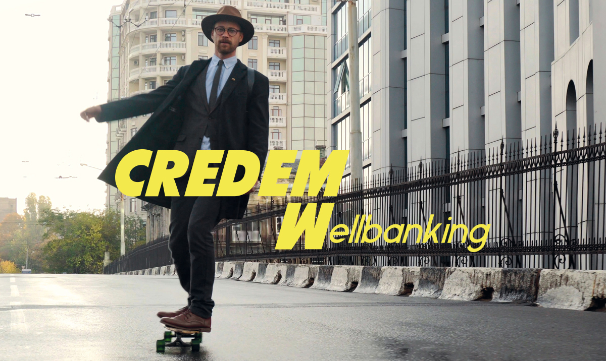 Credem - WellBanking -hpd